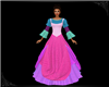 MW Barmaid Gown
