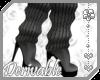 ~AK~ Drv Legwarmer Boots