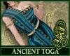 Toga Aqua