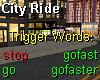 City Ride in Anything v2