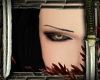 ✧Fine Obsidian Eyebrow