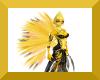 Anyskin Feather display