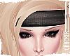 `SHEER: headband`