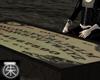 }T{ Ouija board