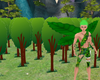 Portable Trees