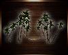 Moonlit Hammock-Palms