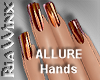 Wx:Sleek Allure Copper
