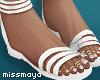 ℳ. Namaste - Sandals