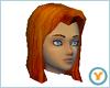 Nora: Redhead