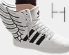 h. Adidas Wings F
