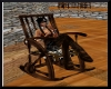 **Western Rocking Chair