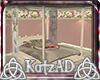 AD! Romantic Miami Bed