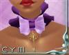Cym Naoko Collar