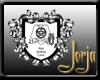 Wyld Haven Crest Sticker