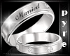 Wedding Rings Married