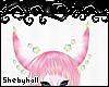 (S) Renne Fur Ears 3
