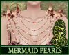 Mermaid Pearls Coral