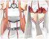 <3 Asuna Outfit