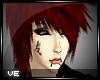 !V! Asura red