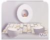 Mun | Modern Fireplace