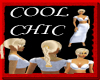 [FCS] Cool chic white