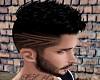 Razor-Shines Hair -M-