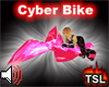 Cyber Bike Red (Sound)