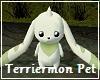 Terriermon Pet