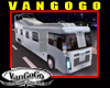 CITY Night Luxury RV bus