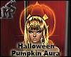 Halloween Pumpkin Aura