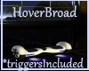 [BD] HoverBroad