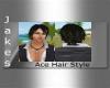 Jakes Ace Hair