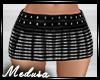 !W! Plaid Skirt