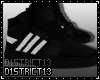 D13l TX Kicks I