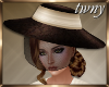 Vivien Vintage Hat