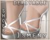 [Is] Summer Sandals Drv