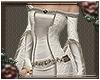 Elven Queen Support Gown