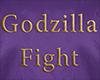 GodzillaFight Jacket