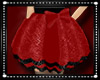 Red Riding Skirt