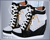 [MT] Ohmy..Wedge Sneaker