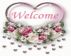 HeartFlowers Welcome