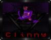 [C] Luminate Web Throne