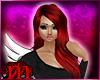 &m Mavis Dark Red