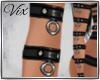 WV: alysia Gloves