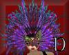 Carnival head dress