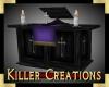 (Y71) Church Altar