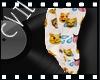 W. BM emoji Joggers