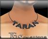 {TG} Taran Necklace