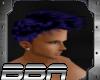 [BBA] Messy blue Hawk(M)