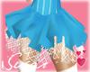 Cinderella Skirt